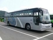 Новые автобусы ДЭУ ВН120 туристические ,  5600000 рублей.