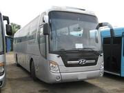 Продажа Южно Корейских автобусов Киа,  Дэу,  Хундай в Омске. В наличии.