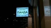 Ветеринарная клиника Панда (Воронеж)