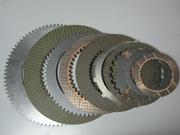 Фрикционные диски Samsung,  Volvo,  Hyundai,  Doosan