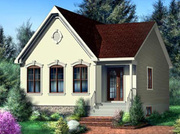 построим новый коттедж с гаражом на Вашем участке  в г лиски.