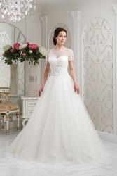 Свадебное платье артикул 16-104