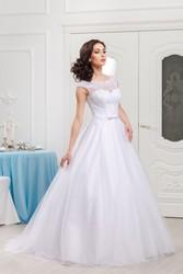 Свадебное платье артикул 16-156