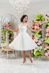Свадебное платье артикул 16-191