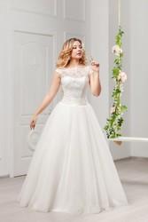 Свадебное платье артикул 16-168