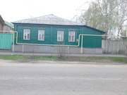 Продам,  обменяю дом г. Новохоперск Россия