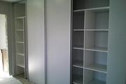 Шкафы и гардеробные на заказ