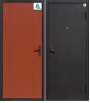 Двери АМД для строителей
