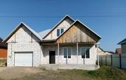 продам новый дом в городе Лиски Воронежской области
