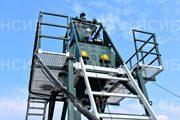 Оборудование для бетонных заводов (РБУ). Бетонные завод НСИБ
