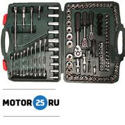 Набор инструментов SATACR-V 120 предметов