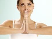 Женская йога: курс обучения инструкторов очно/онлайн
