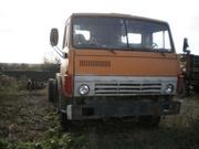 Продам Камаз 5511,  без кузова