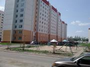 Однокомнатная квартира в новом жилмассиве Воронежа,  по ул. Ростовская