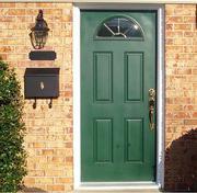 Стальные двери от простых до элитных