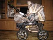 Продам коляску NANO by ADAMEX