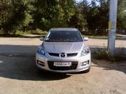 Продам автомобиль МАЗДА СХ-7