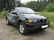 Продаётся автомобиль BMW X5