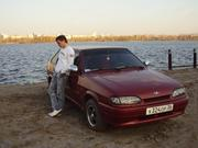 Продам автомобиль ВАЗ 21144