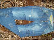 Продам модные джинсы Навигаре,