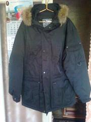 Продаётся куртка зимняя очень теплая