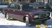 Продам ВАЗ 2107,  2002 год