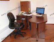 Столы,  тумбы,  шкафы - всё для комфортного офиса